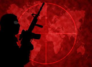 Особенности терроризма в современной России