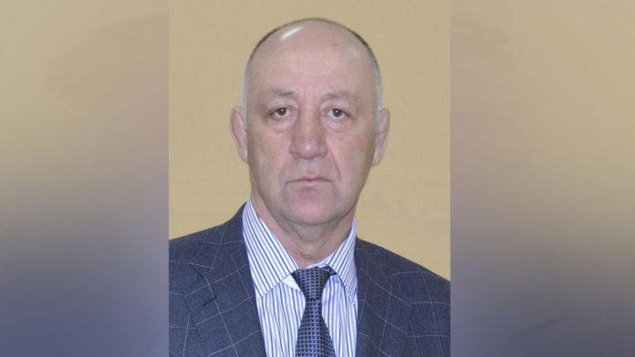 Анатолий Товгазов