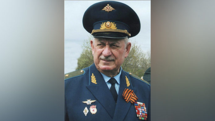 Руслан Бедоев